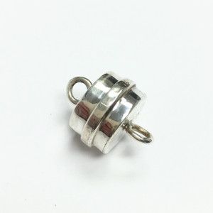 Magnetic Barrel Clasp