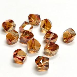 Swarovski Article #5040 Crystal - 12mm