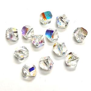 Swarovski Article #5020 Crystal AB - 10mm