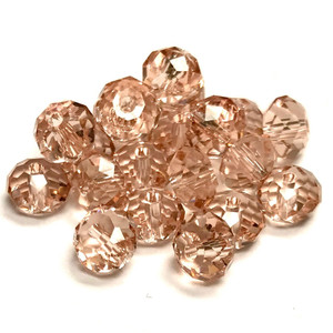 Swarovski Article #5040 Vintage Rose - 6mm