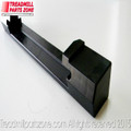 Healthrider Treadmill Model HETL40530 SOFTSTRIDER 225P Rear Endcap Part 155809