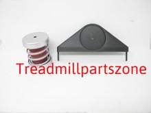 Epic Treadmill Model EPTL091062 475 MX Isolator Part Number 250487