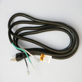 Treadmill Power Cord 031229 031229 3414