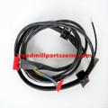Treadmill Upright Wiring Harness Part 265398