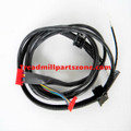 Treadmill Upright Wire Harness Part 252954