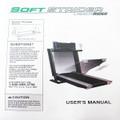 Healthrider Treadmill Owners Manual DRTL2506