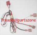 Treadmill Incline/Controller Wire Part Number 223520