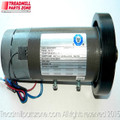 Epic Treadmill Model EPTL141060 VIEW 700 Drive Motor 3.8 HP Part 248529
