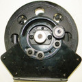 "Elliptical Eddy Mechanism 10"" Flywheel No Clutch Part 264256"