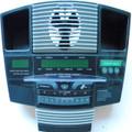 NORDICTRACK CX 1050 ELLIPTICAL Model NEL12940 Console Part 211969