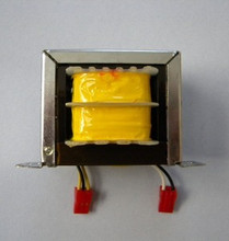Treadmill Transformer Part Number 209967