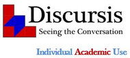 Discursis - Individual Academic Use