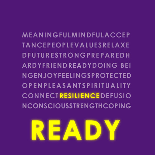 READY Resilience program