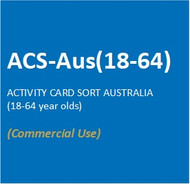 ACS-Aus(18-64) - Commercial Use
