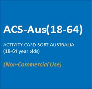 ACS-Aus(18-64) - Non-Commercial Use
