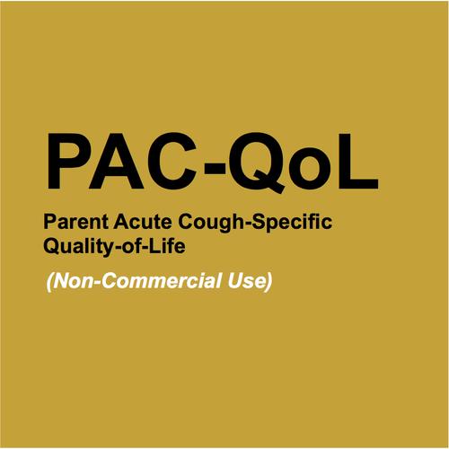 PAC-QoL German for Germany translation