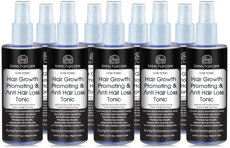 BREEJ Hair Growth Promoting Tonic