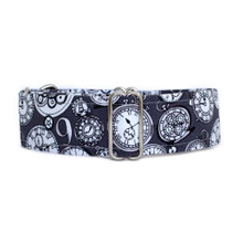 Martingale Collar [Tick Tock]