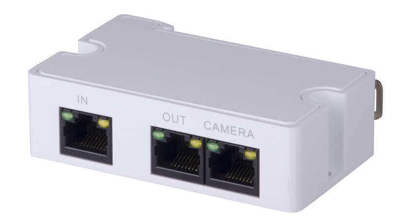 POE Extender - EXTEND Your Data Wire an Additional 328 Feet per Extender