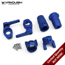 Axial SCX10 Stage One Kit Blue Anodized