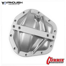 Ultimate 60 LPW Diff Cover Clear Anodized