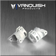 Wraith Scale C-Hubs Clear Anodized