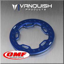 OMF 2.2 Phase 5 Beadlock Blue Anodized