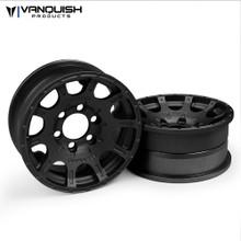 Method Roost 1.9 Wheel Black Anodized