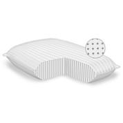 Latex Foam Pillow - Std/Queen size