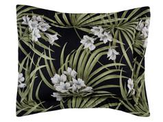 Jamaican Sunset Pillow Sham Standard size