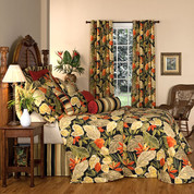 Kingston - Grommet Top Curtains Lined (pair)
