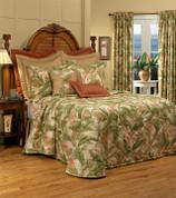 La Selva Twin size Bedspread - Natural