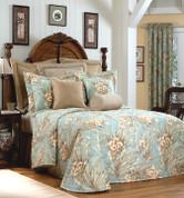 Martinique Twin size Bedspread