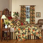 Kingston - 4 pc FULL Comforter Set