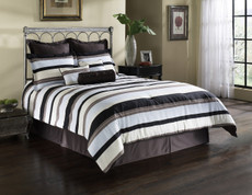 Palace - 11 pc Queen Super Pack Bedding Set