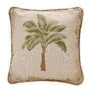 Palm Grove Euro Pillow