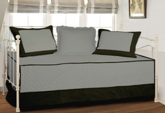 Brentwood Daybed Cover SET - Storm