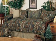 Hardwoods - Bolster Pillow