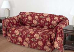 Emma Furniture Throw - Chair