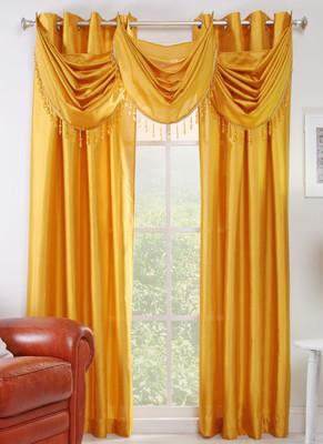 Chelsea Grommet Top Curtain Panel Mango Linens4less Com