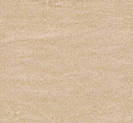 Cosmo Lace Lined Grommet Top Curtain Panel - Sand