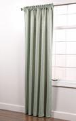 Colorado Foam Back Rod Pocket Curtain Panel - SEAFOAM