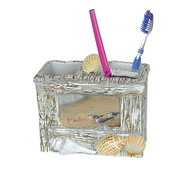 At the Beach - Toothbrush Holder
