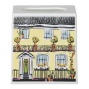 City Streets - Tissue Box