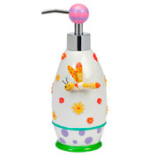 Cute as a Bug - Lotion Pump