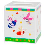 Cute as a Bug - Tissue Box