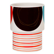 Dot Swirl - Cup