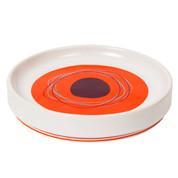 Dot Swirl - Soap Dish