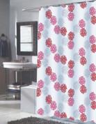 Emma Extra Long Shower Curtain