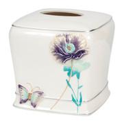 Garden Gate - Tissue Box